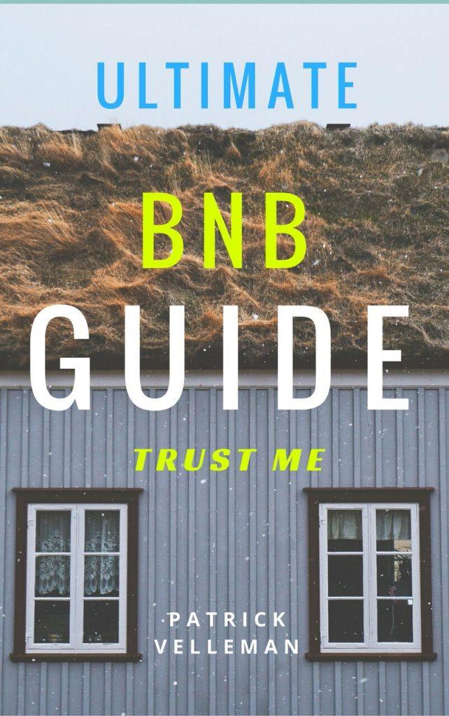 Ultimate BNB Guide PDF Cover