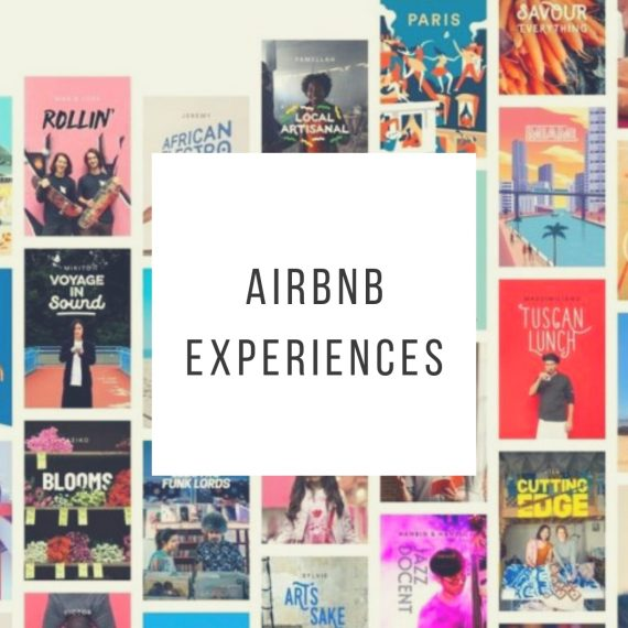 Perfect Airbnb Experience